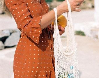 Spring favorite - Farmers Market Bag