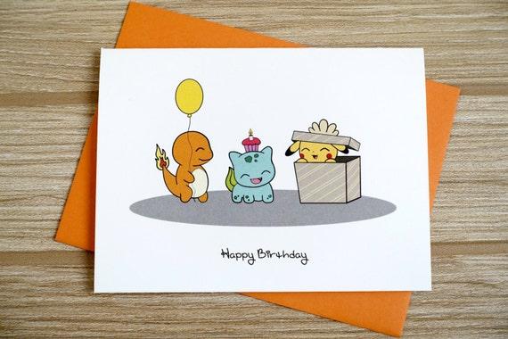 Happy Birthday Surprise Card