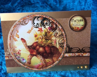 Assorted Fantasy Greetings Cards
