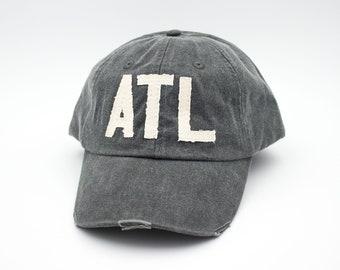 ATL hat
