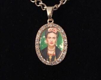 Frida Kahlo Necklace-Variety