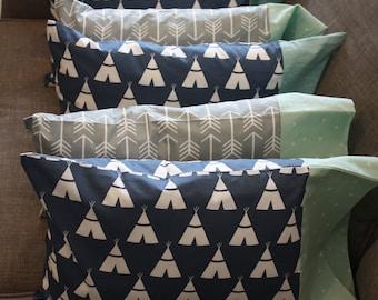 Mini/Travel Pillows