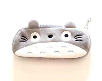 Kit Totoro, kawaii, very soft