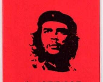 """Guerrilla Warfare: A Method by Ernesto """"Che"""" Guevara"""