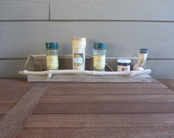 N2 Driftwood shelf
