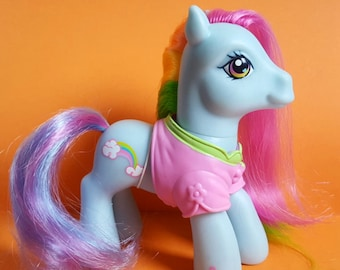 My Little Pony Blue Hasbro
