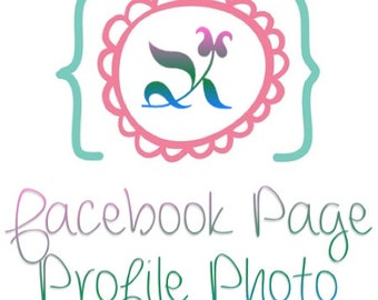 FaceBook Page Profile Photo