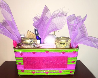 Mothers Day Special Occasion Gift basket***