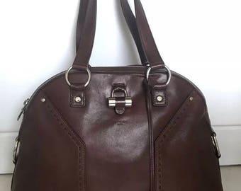 YSL muse bag medium size