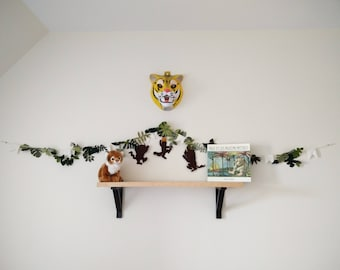 The wild things are Garland