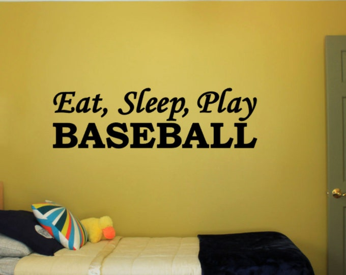 Wall Decals - One EL Vinyl Designs
