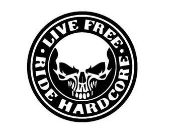 Harley davidson logo etsy harley davidson svg clipart black and white vector harley davidson silhouette voltagebd Gallery