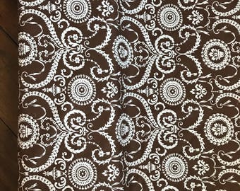 Jennifer Paganelli Karen Brown Girlfriends fabric