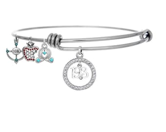 19.3 Fairy Tale Challenge Couture Bangle Bracelet