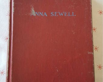 Black Beauty ~ Anna Sewell