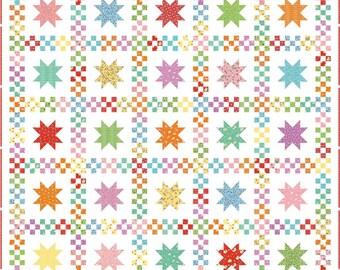 Sweet Dreams PDF Quilt Pattern