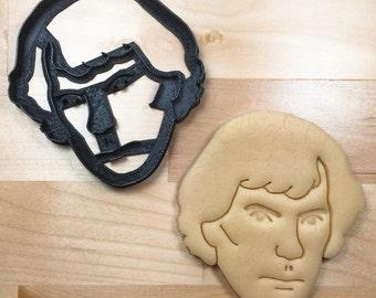 Sherlock Holmes Cookie Cutter