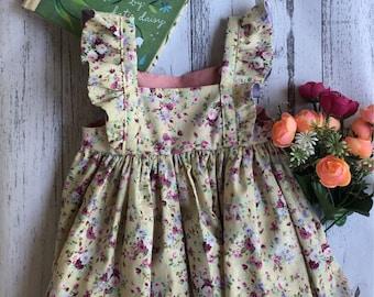 Ready To Send- Kate dress