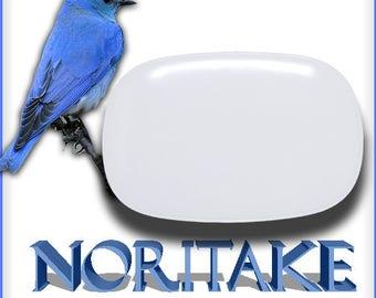 "Noritake 9 x 12-1/2"" Porcelain Tray.  Never Used."