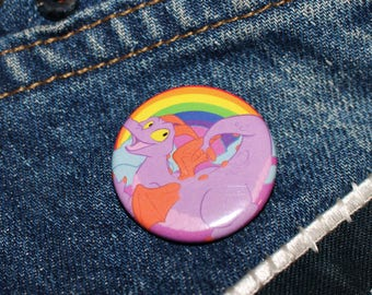 """1.25"""" Figment Buttons"""
