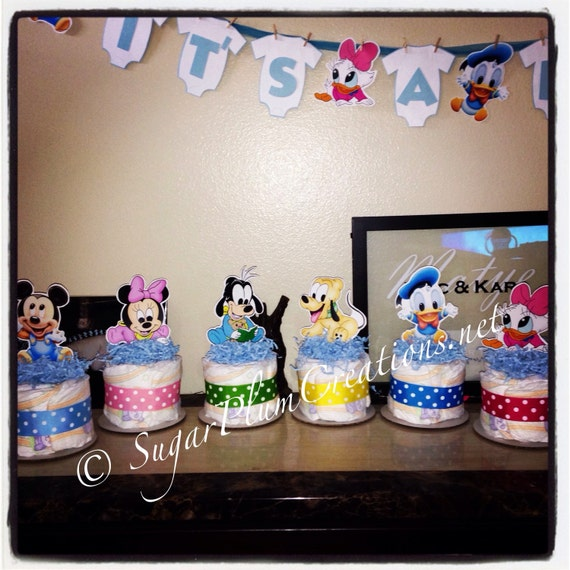 Minnie Mouse Baby Shower Decorations Australia