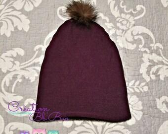 Hat 6 months - 5T