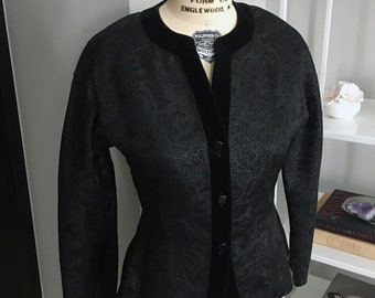 Vintage Guy Laroche Boutique Jacket