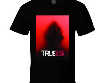 True Blood Tv Show Fan T Shirt