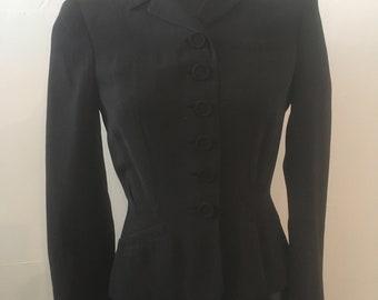 1940's Women's Jacket