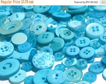50% OFF - Blue Raspberry - Button Selection