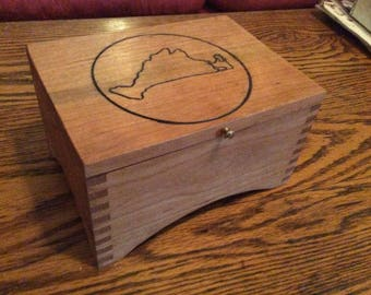 Music box / Jewelry box