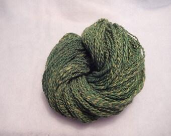 Handspun Yarn - Meadow Grass