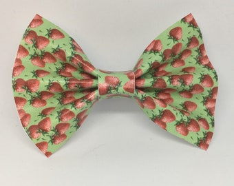 Strawberry fields pinch