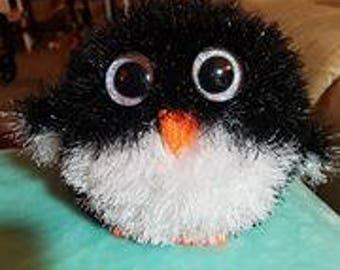 Bobo the Penguin