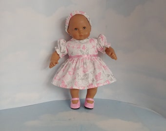 Butterfly Outfit 15 inch doll clothes