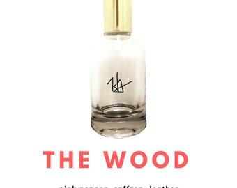 The Wood - Eau De Parfum