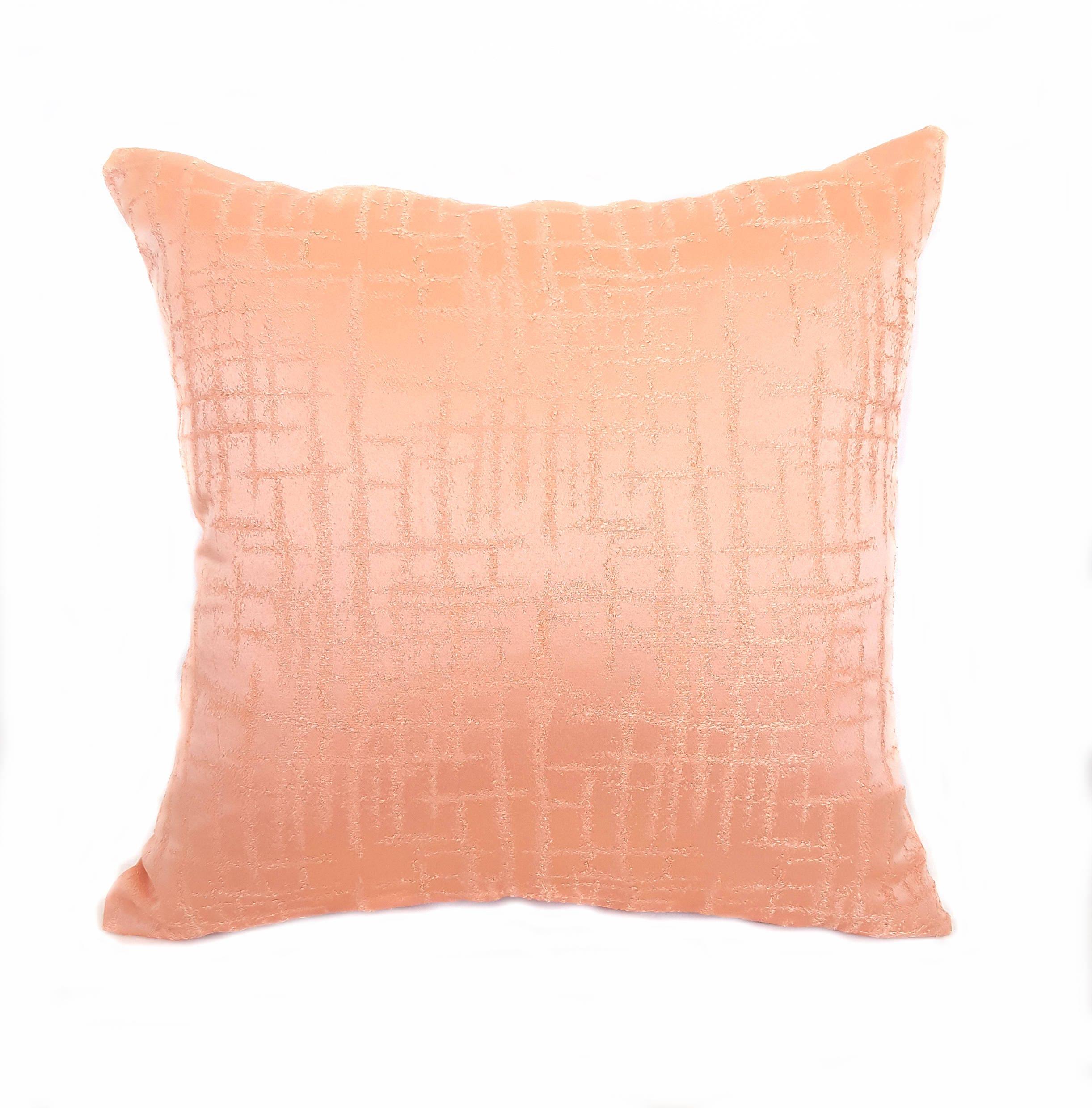 decor decorative surya pillows from pin pillow camel maize hayneedle com peach