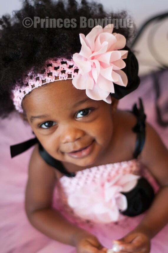 Diva Post rosa schwarz Baby Tutu Kleid ersten Geburtstag