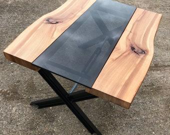 Elm Coffee table.