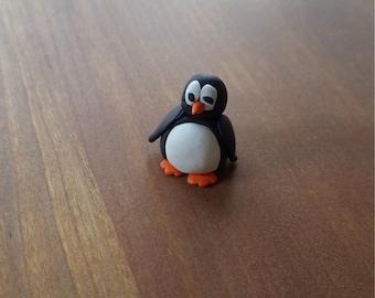 Gwen the Penguin