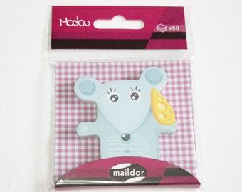 sticky notes  mouse