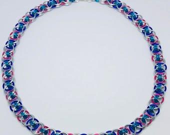 Unicorn Colors Necklace