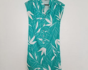1970's Summer of Love Dress