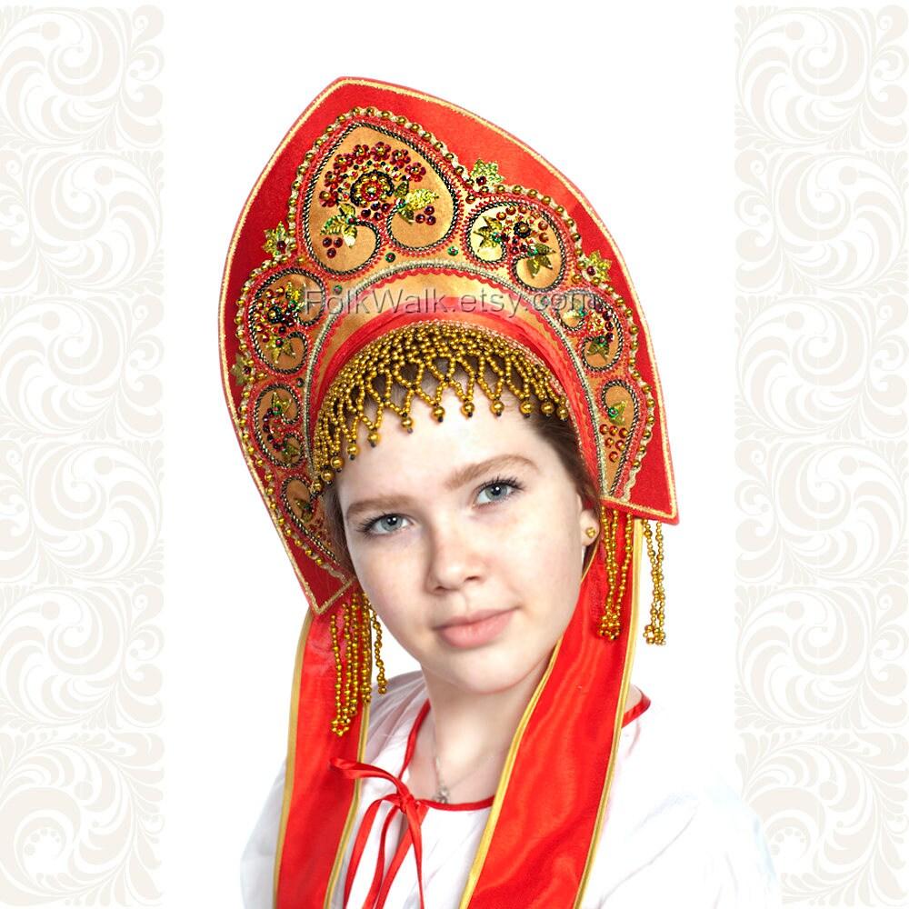Russische Krone