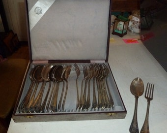Cutlery Set Gero 84