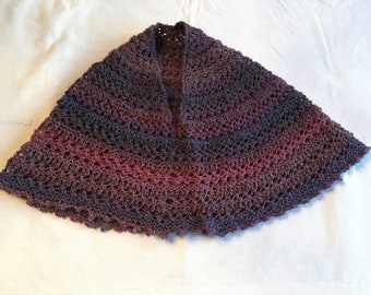 Ladies Appia Hand Knit Cowl/Appia Cowl/Hand knit Cowl/ladies hand knit cowl