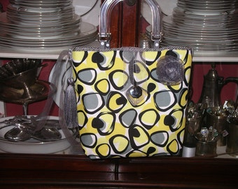 Handmade Retro Handbag