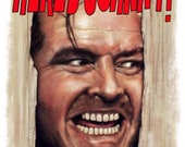 The Shining - A5 Size Gre...