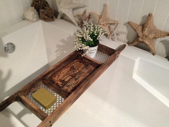 Le bain sign bathroom