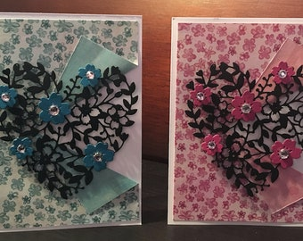 Blank Cards, Greeting Cards